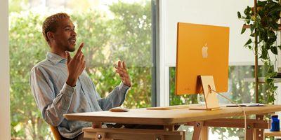 Die neuen iMacs von Apple im Detail
