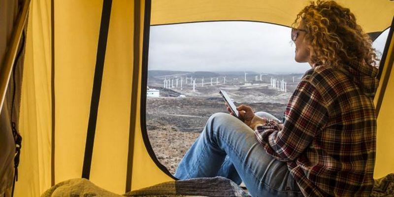Smartes Camping: Diese Tools helfen!