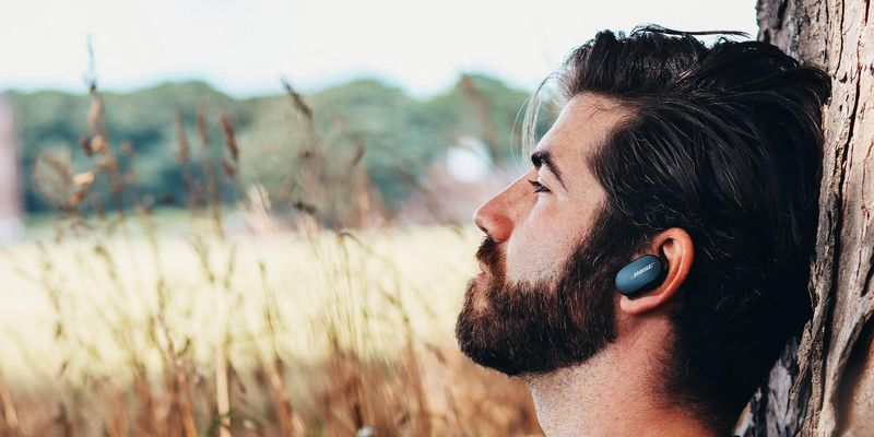 Bose QuietComfort Earbuds: Kabelloses In-Ear-Design mit Noise Cancelling.
