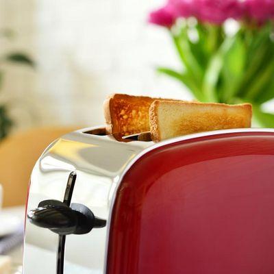 Toaster.