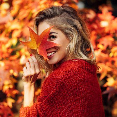 Der Herbst hält auch auf Instagram Einzug.