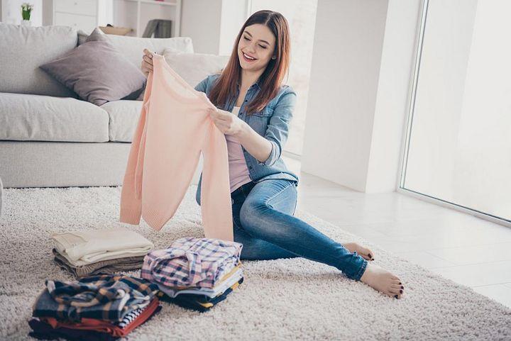 Es gibt für jedes Kleidungsstück das geeignete Trockner-Programm.