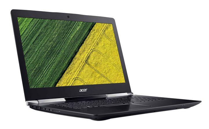 "Der Acer ""Aspire V 17 Nitro"""