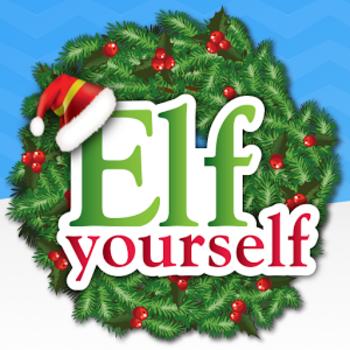 ElfYourself: Erstellen von witzigem Weihnachtsvideo mit eigenen Fotos