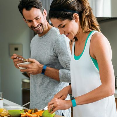 Fitnesstracker sind treue Alltagsbegleiter