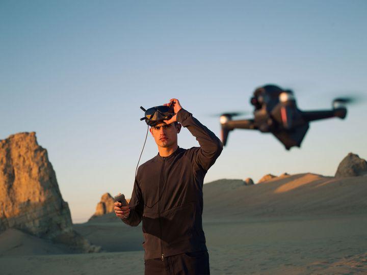 Drohnen-Gesetze gelten ab sofort in ganz Europa einheitlich.