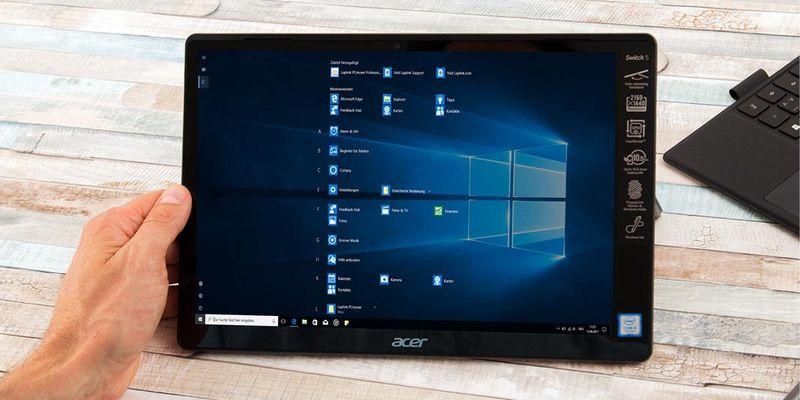 So lassen sich die Kacheln aus dem Startmenü von Windows 10 entfernen.