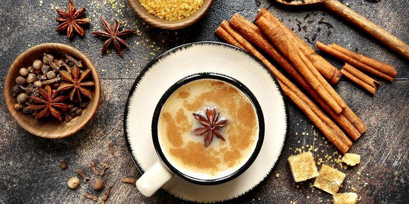 Best of Instagram: Chai, Matcha und andere warme Tee-Köstlichkeiten.