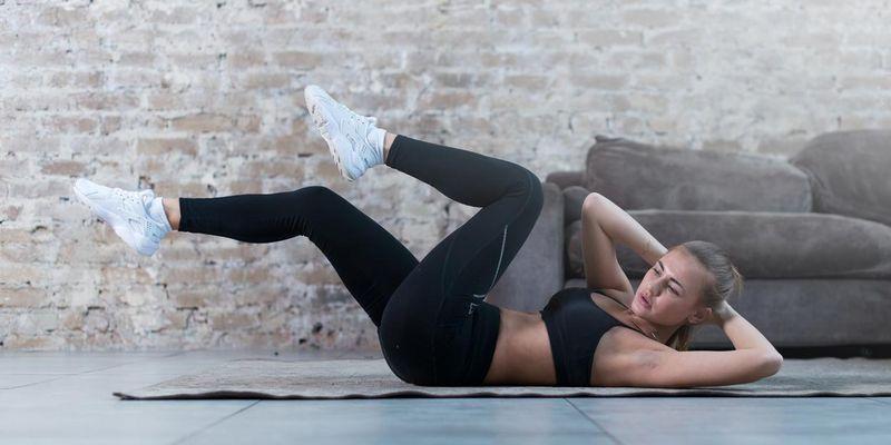 Indoor-Fitness: Die besten Apps.