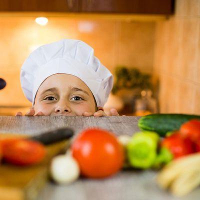So machen Kochen und Essen Spaß!