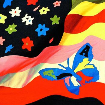 """The Avalanches – """"Wildflower"""""""