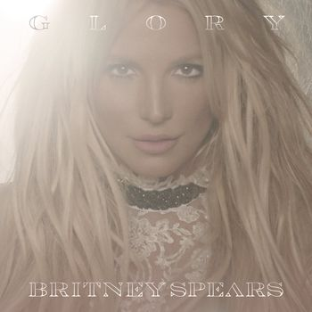 "Britney Spears: ""Glory"""