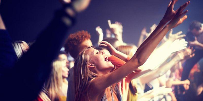 Festivals 2019.