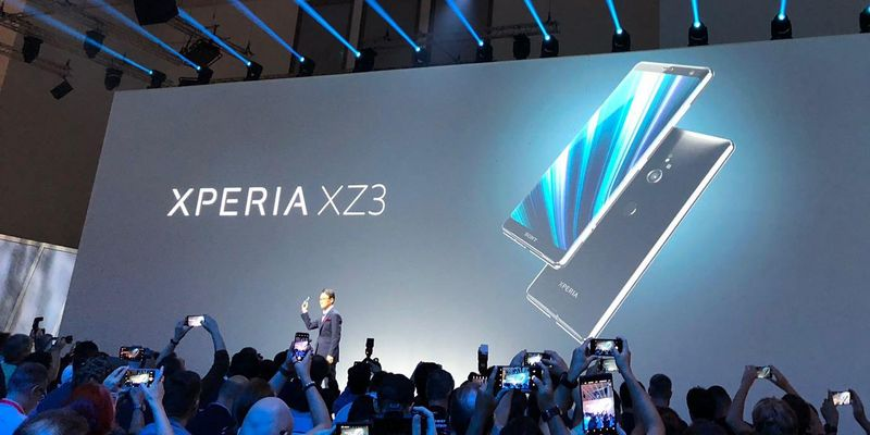 Sony trat mit einem breiten News-Portfolio – allen voran das Xperia XZ3 – bei der IFA 2018 an.