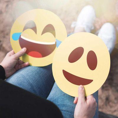 Noch mehr Emojis sind im Anmarsch.