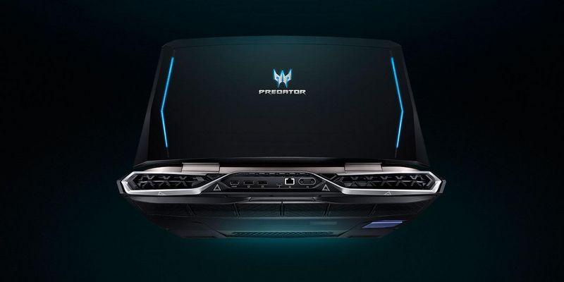 """Der Acer """"Predator 21 X"""" ist ein echtes Gaming-Highlight"""