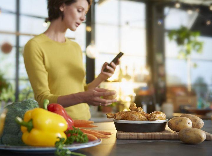 3 Gründe, warum man eine Heißluftfritteuse kaufen sollte.