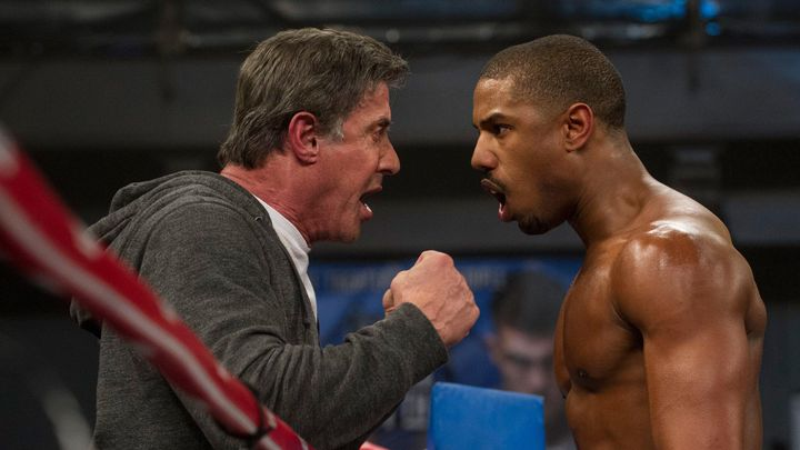 """Creed – Rocky's Legacy"""