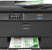 EPSON WORKFORCE PRO WF-4630DWF Business Inkjet WiFi