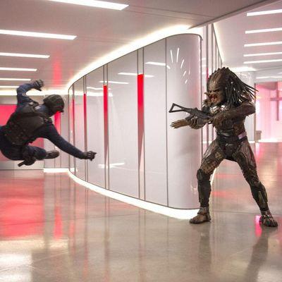 """""""Predator – Upgrade"""" ist für das Heimkino erschienen."""