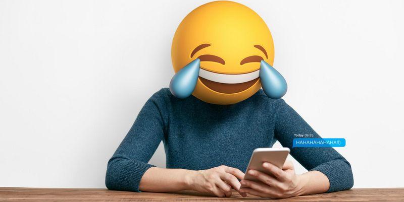 Werden Sie zu Ihrem eigenen Emoji!