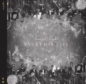 "Coldplay: ""Everyday Life"""