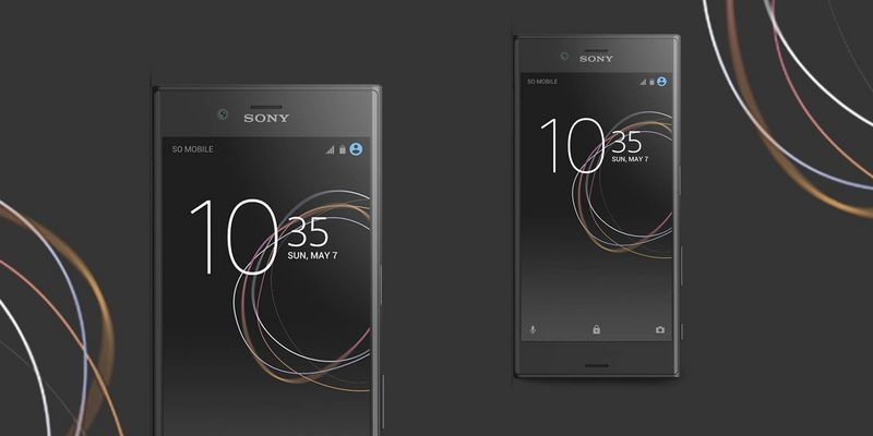 Sony Xperia XZ: Die coolsten Features