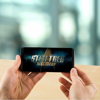 """Erster Trailer von """"Star Trek: Discovery"""""""
