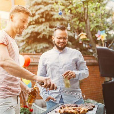 Tipps für das perfekte Steak vom Griller.