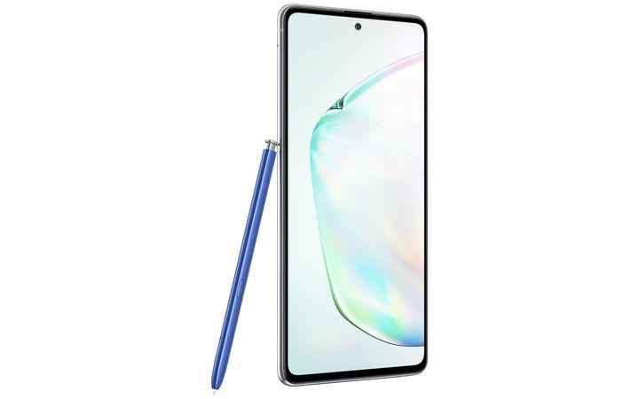 """Samsung neue """"Lite""""-Modelle."""