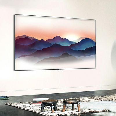 Die Samsung-TV-Geräte für 2018 überzeugen mit ihrer Bildqualität und ihrem anpassungsfähigen Design.