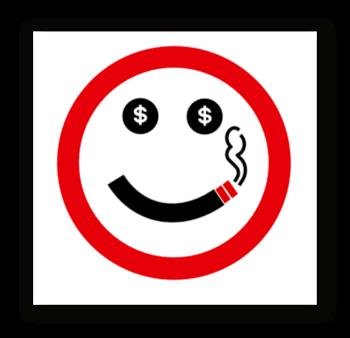 Get Rich Or Die Smoking