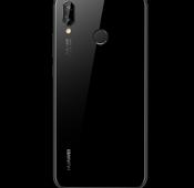 """Huawei präsentiert sein neues Smartphone """"P20 lite""""."""