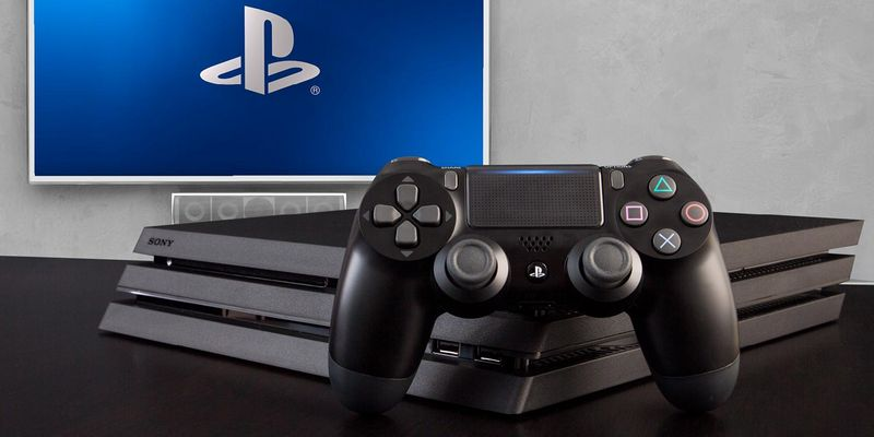 PS4 Pro: HDR am Fernseher aktivieren