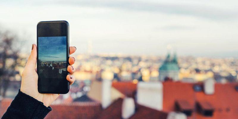 """""""Instagram""""-Alternativen sind """"FlickR"""", """"Tumblr"""" und """"Pinterest""""."""