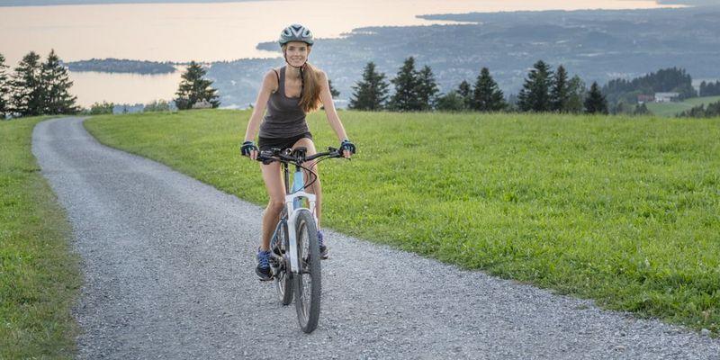 Die besten E-Bike-Routen für Anfänger.