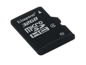 Mini- und Micro SD Karte