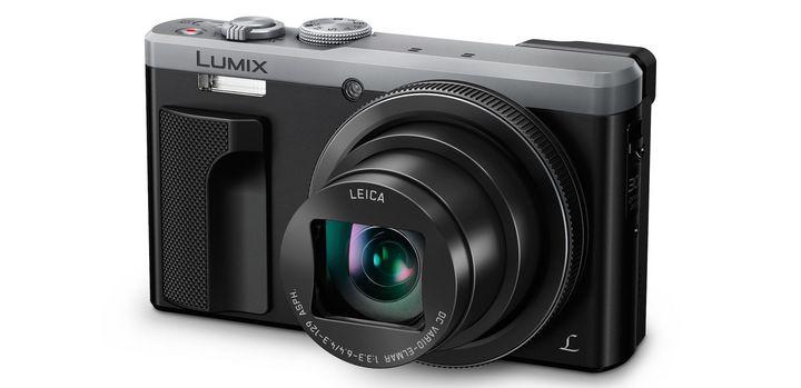 Panasonic Lumix TZ81