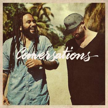 "Gentleman & Ky-Mani Marley: ""Conversations"""