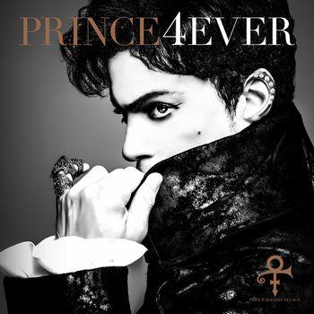 "Prince: ""4Ever"""