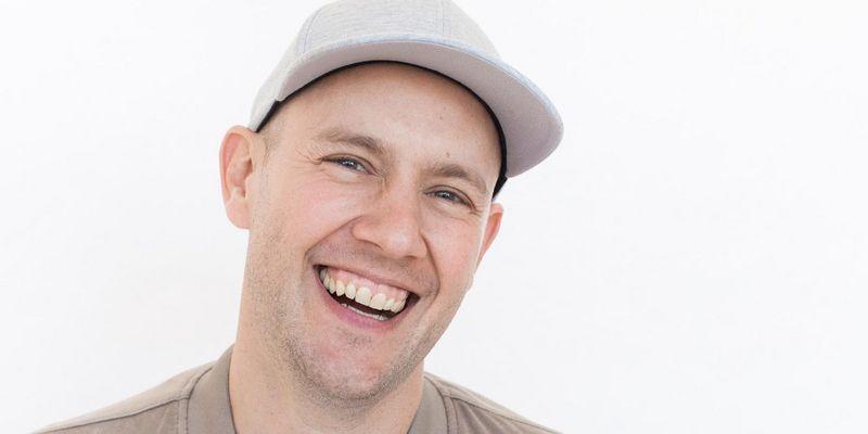 """Oli.P ist mit seinem neuen Album """"Alles Gute"""" zurück."""
