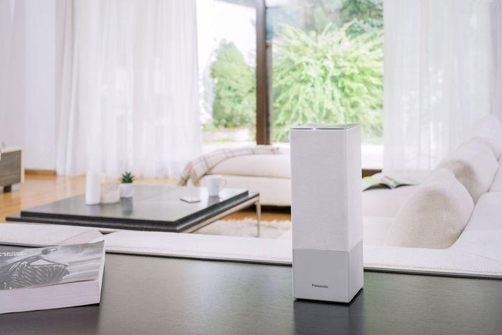 Sie können mehrere Devices verbinden, um Ihr Haus mit Musik zu füllen
