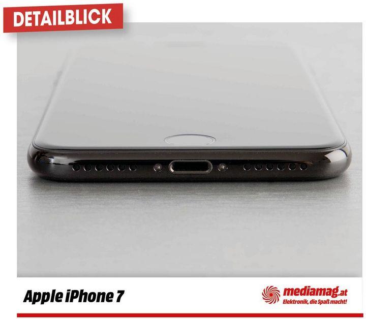 iPhone 7: Abschied von der Klinke