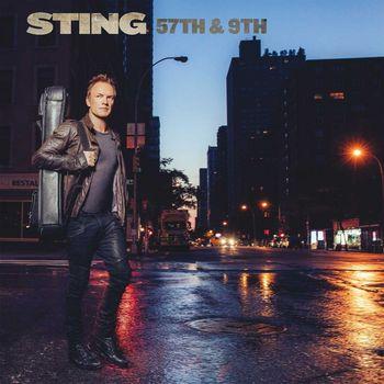"Sting: ""57th & 9th"""