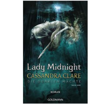 Cassandra Clare, Lady Midnight: Die Dunklen Mächte 1