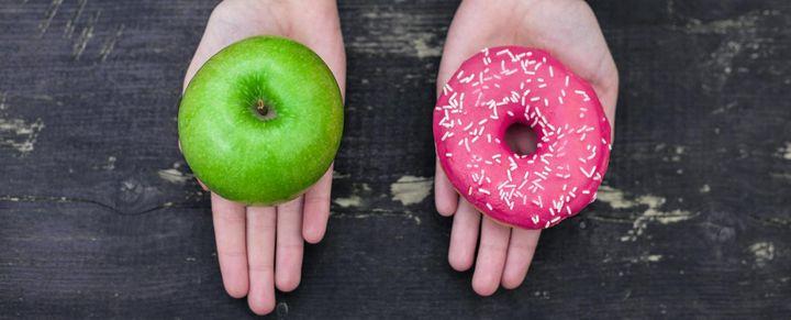 Natürliche Lebensmittel werden bevorzugt