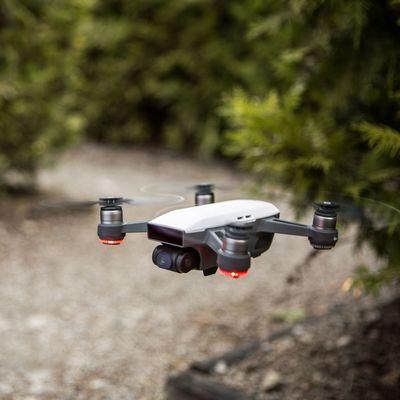 Flugtipps für Drohnen-Einsteiger