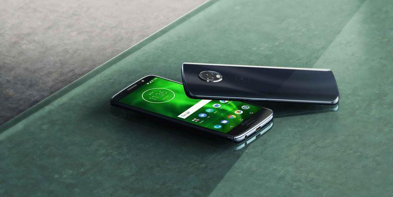 Die neue Motorola-Smartphone-Familie ist da!