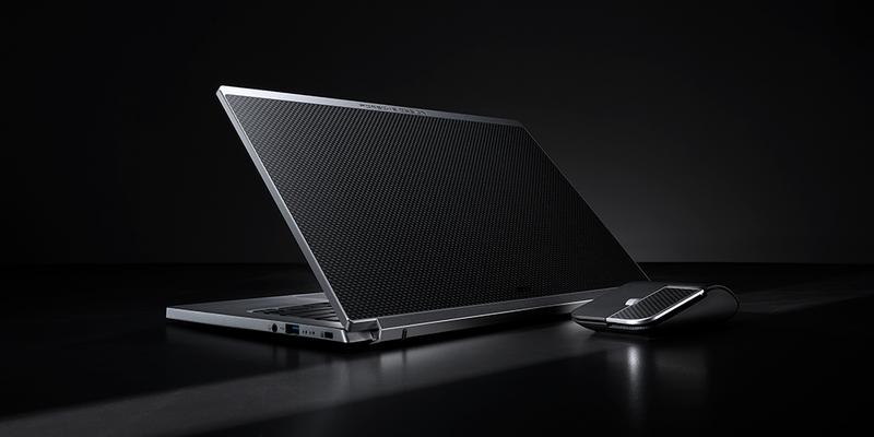 Next@Acer 2020 Neue Hardware vorgestellt