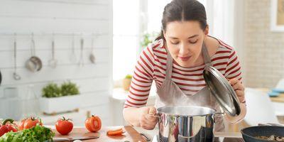 Laut einer aktuellen Studie von Siemens liegt Kochen enorm im Trend.